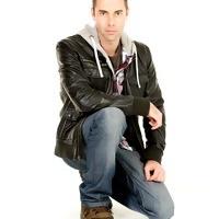 Author Will Jordan