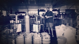 Beerfest Backstage