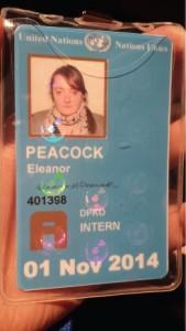 peacock pass